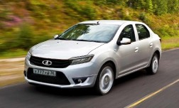Обновленная Lada Priora поступит в продажу в октябре.