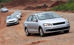 Бюджетная семейка Volkswagen от 6000 евро за «коня».