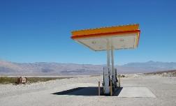 Стоимость топлива может опять увеличиться