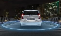 Самоуправляемые автомобили-роботы.