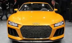 Audi Sport Quattro 2014-2015