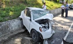 Снижение аварийности на дорогах России.