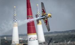Воздушные гонки» в небе над Сочи Автодромом
