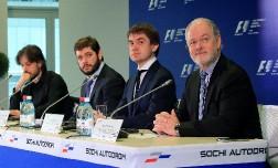 Стартовала продажа билетов на FORMULA 1 ГРАН-ПРИ РОССИИ 2015