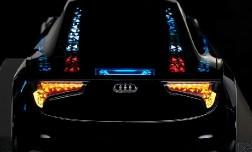 Автомобильная светотехника будущего – OLED, Swarm Lighting и другие новшества