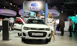 Новая Lada Kalina Cross обещает стать самим совершенством