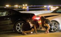 Наука по предсказанию дорожно-транспортных происшествий