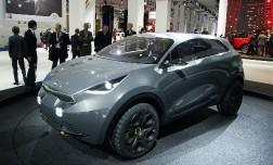 Kia «соблазнит» покупателей Prius гибридным кроссовером.