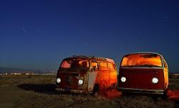 Volkswagen на CES 2016 покажет новый концепт электрического Microbus