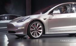Tesla Motors заработала 180 млн долларов за 1 день от предзаказов на Model 3