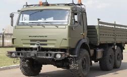 Беспилотные «КАМАЗы» скоро на дорогах общего пользования
