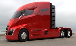 Tesla готовит очередную технологическую революцию: грузовик, кроссовер и пикап