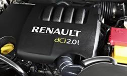 Renault будет избавляться от дизелей на своих автомобилях