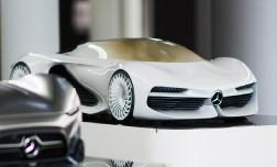 Mercedes-Benz не верит в перспективы водородных гибридов