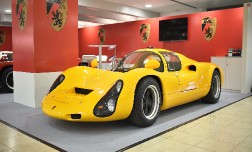 Электрический Porsche 910 за 1 миллион евро