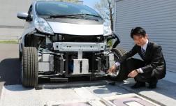Японские исследователи рассказали о будущем электрокаров с новой беспроводной технологией