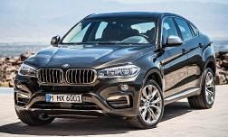 Обновленная BMW 6-й серии 2018 года – цена и что нового в премиум кроссовере