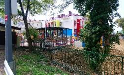 Первого сентября в Совет-Квадже откроют новую школу и детский сад