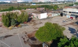 Краснодарский авторынок с улицы Обрывной перенесут на Заводскую