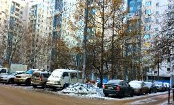 Штраф за неоплату парковки повысили до 5000 рублей