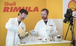 Шелл» рассказал, как снижение вязкости моторного масла позволит экономить на обслуживании автомобилей