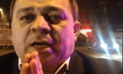 Пьяный краснодарский судья Крикоров Арсен Владимирович сбил девушку на пешеходном переходе