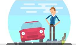 На портале госуслуг запустят сервис для водителей