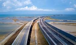Новая скоростная трасса соединит Краснодар и Крым