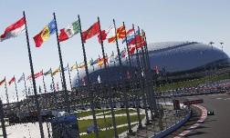 К «Формуле-1» в Сочи обновляют гоночную трассу