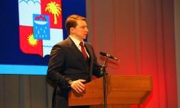 Новый мэр Сочи проведёт земельную ревизию на курорте