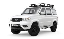 Лимитированный УАЗ «Патриот» Antarctic Edition будет стоить 1 062 000 рублей