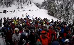 В Сочи создадут первый в России свод правил поведения на горнолыжных курортах