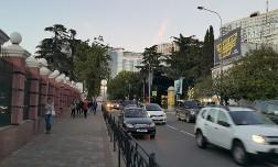Спрос на недвижимость в Сочи упал на 70%