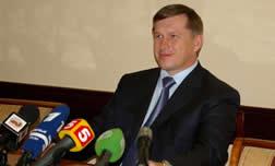 Кому помешал бывший мэр Сочи Владимир Афанасенков