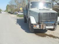 Хроника ДТП в крае за 24 апреля 2012 года