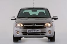 Осенью на авторынке появится новинка - Lada Granta с автоматом