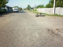 ДТП в крае за 12 и 13 мая 2012 года