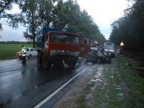 Хроника ДТП в Краснодарском крае за 10 июля 2012 года