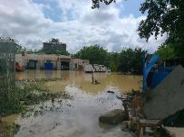 Мэр Крымска задержан по делу о потопе