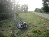 Хроника ДТП в Краснодарском крае за 8 июля 2012 года