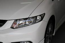 Honda готовит новый Civic