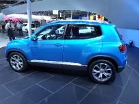 Volkswagen запустит кроссовер Taigun в серийное производство