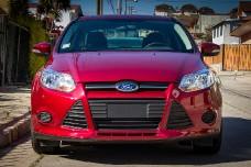 Ford Focus – никаких революций