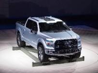 Ford не оставляет конкурентам ни шанса