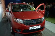 Renault Logan MCV – семеро по лавкам
