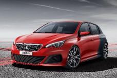Рассекречена новая модель Peugeot 308 R