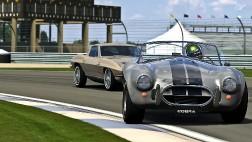 Shelby Cobra 427 для детей