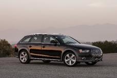 Audi A4 Allroad – универсал в широком смысле этого слова!