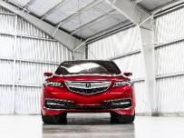 Acura TLX скоро появится в России