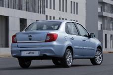 Цена Datsun on-DO будет начинаться от 329 000 рублей.